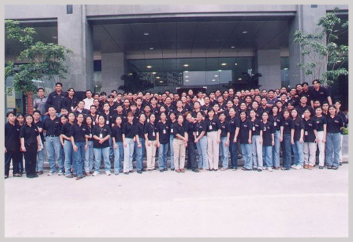 1998: Established Trend Micro in the Philippines